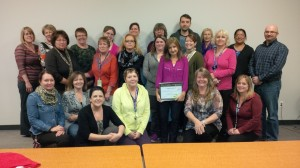 Team Ontario Shared Services
