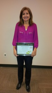 1st Place Walker - Stephanie M (Ontario Shared Services)