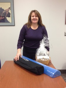1st Place Fundraiser - Nicole C. (Willet Green Walkers)