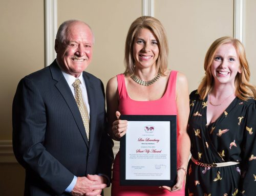 New Day Wellness Receives Business Excellence Award