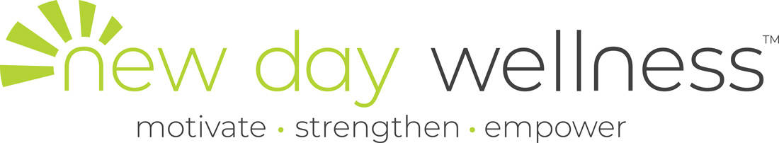 New Day Wellness Logo