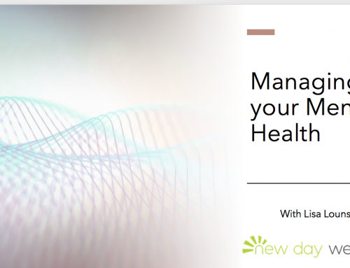 Managing Your Mental Health – Webinar